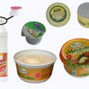 Упаковка сыпучих и пастообразных продуктов питания в порционную упаковку фото