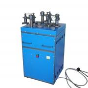 Станок для притирки клапанов компрессора СПК-6 фото