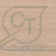 Матовая пленка ПВХ для МДФ фасадов Тик светлый фото