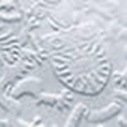 Тиснение металлизированной фольгой фото