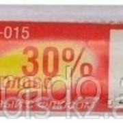 Припой Светозар оловянно-свинцовый, 30% Sn / 70% Pb, 15гр код SV-55325-015 фото