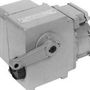 Механизм электрический исполнительный МЭО-630/10-0,25-92К фото