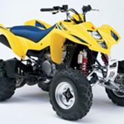 Квадроцикл Suzuki LT-Z400 фото