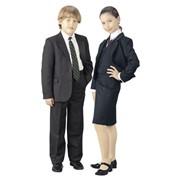 Пошив одежды для школьников на заказ фото