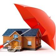 Страхование дома фото
