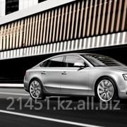 Автомобиль Audi A5 Sportback фото