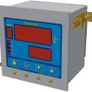 Измеритель-регулятор температуры Термодат-13K2 фото