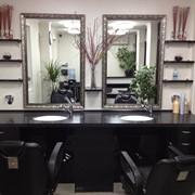 Столешница для парикмахера фото