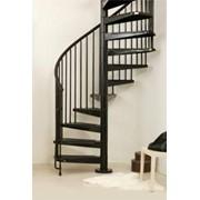 Винтовая лестница CIVIK фото