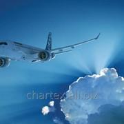Чартерные авиабилеты в Турцию фото