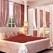 """Мебель для спальни """"Симфония"""" фото"""