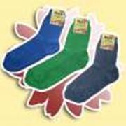 Женские носки, от самых тонких укороченных носочков до элегантных и классических с учетом разнообразия цветовой гаммы, в оптом фото