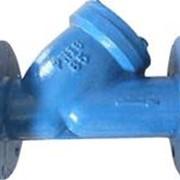 Фильтр газовый СГКG-4 фото