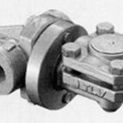 Термостатический конденсатоотводчик с уравновешенным давлением FL21/FL32