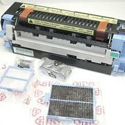 Запчасть для использования в моделях HP CLJ 4500/4550Fuser Assembly Термоблок/печка в сборе RG5-5155 фото