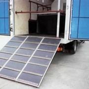 Переоборудование спецтехники, ремонт коневозов и замена запчастей фото