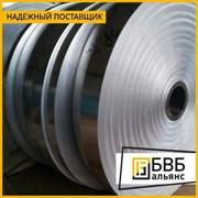 Лента алюминиевая 2 х 1500 АМГ5М фото