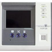 Видеодомофонная панель с охранными функциями Горизонт фото