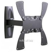 Кронштейн Holder LCDS-5019 черный глянец фото