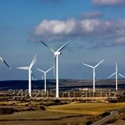 Проектирование и установка ветровых электростанций фото