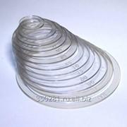 Термо-кольца для монтажа светильников фото