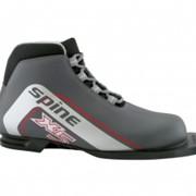 Лыжные ботинки SPINE X5 180 фото