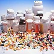 Доставка медикаментов фото
