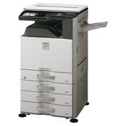 Принтер SHARP MX-2010U фото