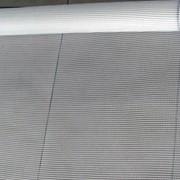 Оклейка стен малярной сеткой