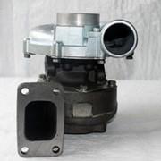 Турбина ТКР К27-47-01 (CZ) Д150 Д150.1 ЮМЗ фото