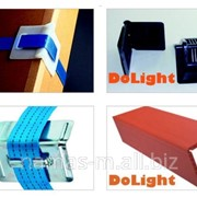 Уголки защитные DoLight для крепления грузов при транспортировке фото