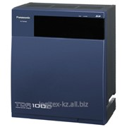 Цифровая телефонная станция KX-TDA100DRP фото