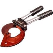 Ножницы кабельные для резки всех типов кабеля диаметром до 70 мм 05007 НС-70БС фото