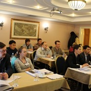 Семинар на тему: «Практика разработки и внедрения системы энергоменеджмента на основе требований ISO 50001 и дополняющих стандартов ISO 50002, 50004, 50006, 50015 » фото