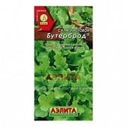 Семена А/салат Бутерброд листовой* 0,5 гр фото