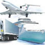Поставки оборудования, товаров, продукции из Китая и России фото
