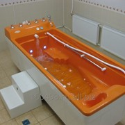 Ванна гидромасажная фото