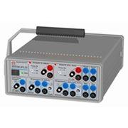 Магазин резисторов, конденсаторов и индуктивностей ВЧР-50М
