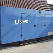 Аренда - услуга дизельного генератора 150 кВт фото