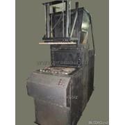 Станок автоматизированный СВА 3-1000/3 для теплоблоков фото