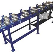 Станок для производства стальных строительных конструкций СПО-15 фото