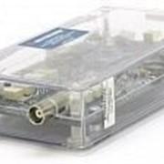 Двухканальный USB осциллограф АСК-3002 фото