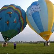 Полет на воздушном шаре по Киев, Макаров, Белая Церковь, Чернигов, Каменец -Подольский, Львов, Феодосия, Херсон фото