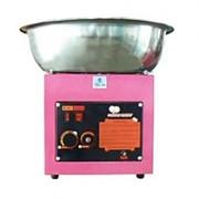 Аппарат для производства сахарной ваты WY-771 (ATLAS) фото