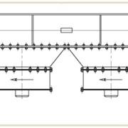 Аппараты воздушного охлаждения малопоточные типа ABM фото