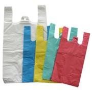 Мешки, пакеты, сумки из полиэтилена фото