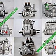 Гидравлический насос для грейдера Komatsu GD705A1C (705-12-34010) фото