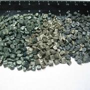 ПНД вторичная гранула фото