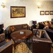 Мебель для баров, кафе, ресторанов, дизайн, изготовление фото