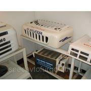 Холодильная установка HT-050 II